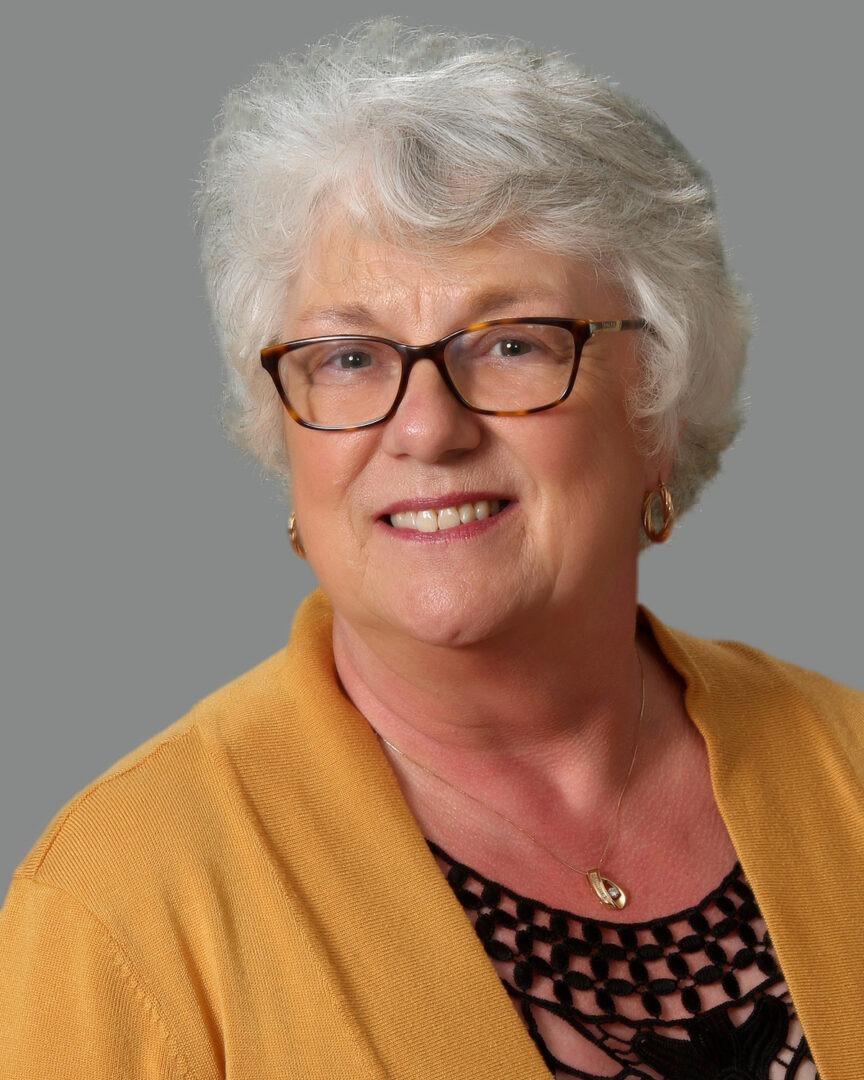 Jane Garity