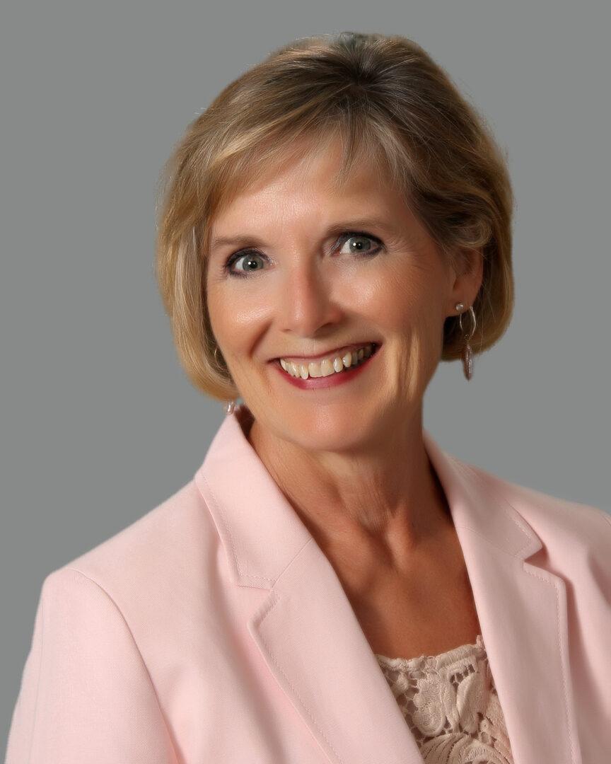 Patricia Cochrell